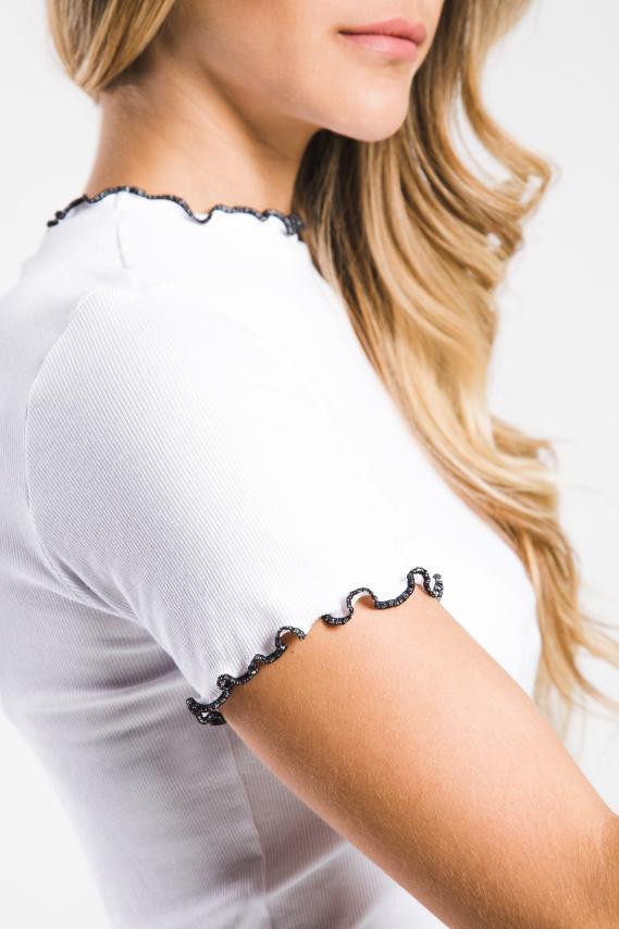 Jeanswear Camiseta Koaj Dahlia 3/17