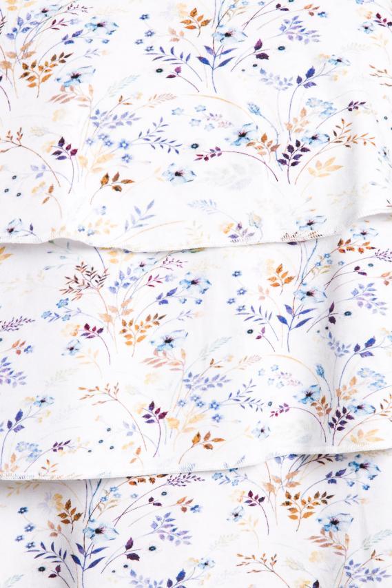 Jeanswear Blusa Koaj Diops 3/17