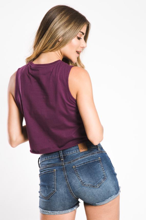 Jeanswear Camiseta Koaj Letmi 3/17
