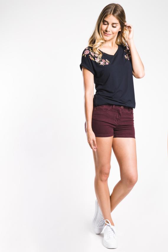 Jeanswear Camiseta Koaj Anxela 3/17