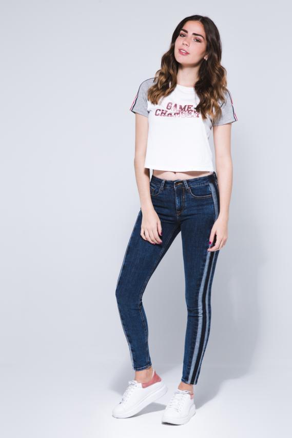 Jeanswear Camiseta Koaj Langel 3/18