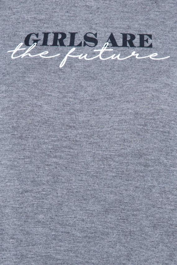 Koaj Camiseta Koaj Swety 3/18