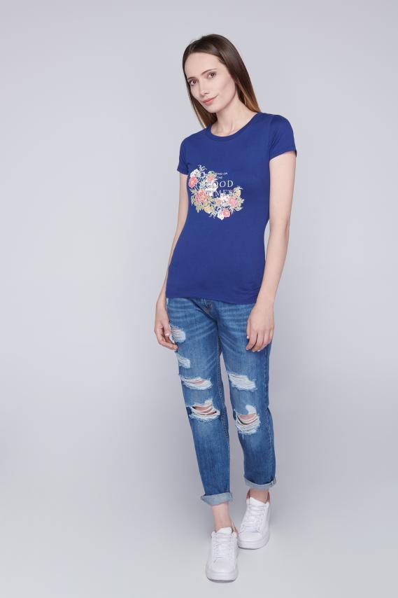 Koaj Camiseta Koaj Benatar H 3/18