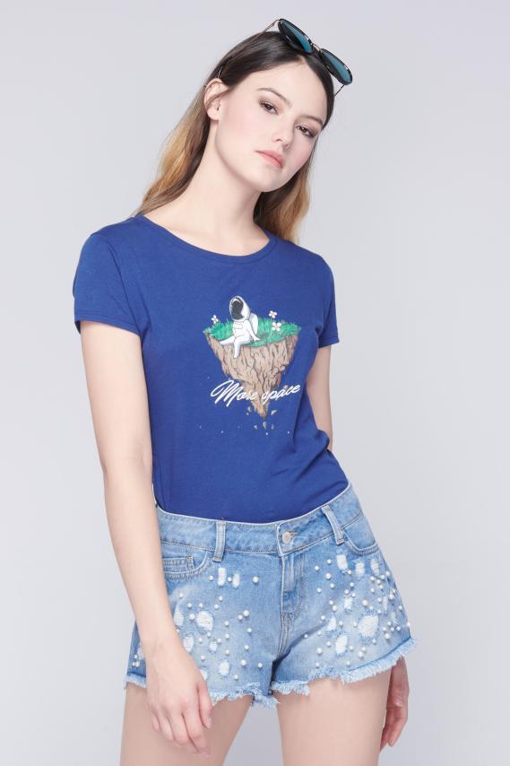 Koaj Camiseta Koaj Benatar J 3/18