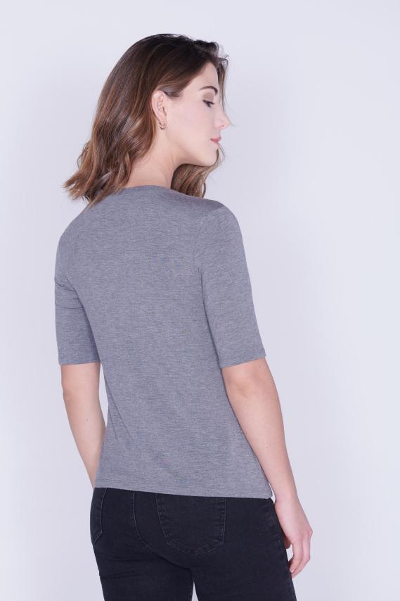 Koaj Camiseta Koaj Swety C 3/18
