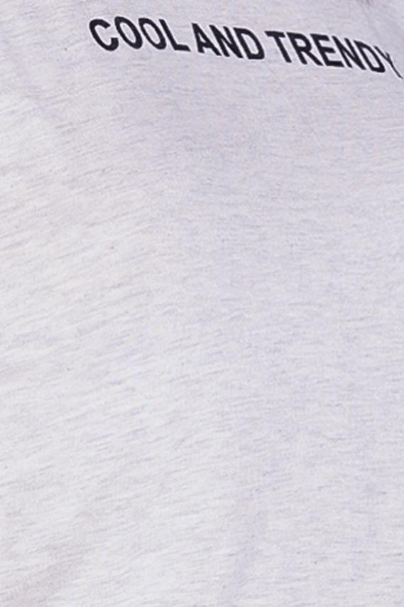 Koaj Camiseta Koaj Swety E 3/18