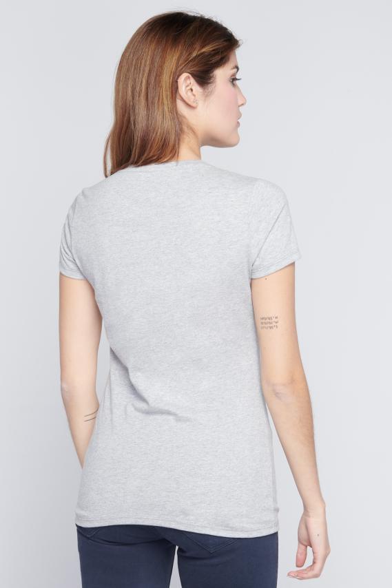 Jeanswear Camiseta Koaj Perkut 3/18