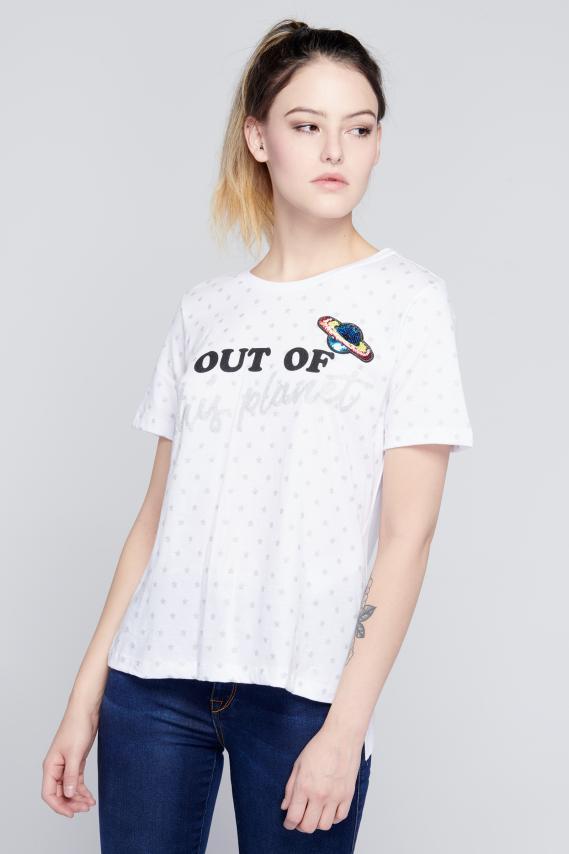 Jeanswear Camiseta Koaj Littels 3/18