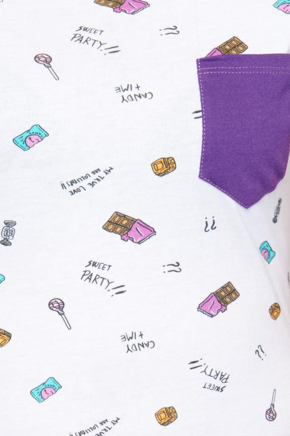 Koaj Camiseta Koaj Perkut 1 3/18