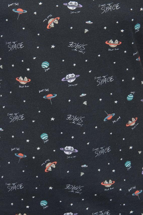 Jeanswear Camiseta Koaj Lilho 3/18