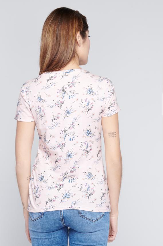 Jeanswear Camiseta Koaj Stich 3/18