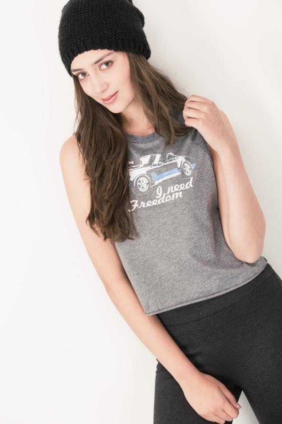 Trendy Camiseta Koaj Toki 4/16
