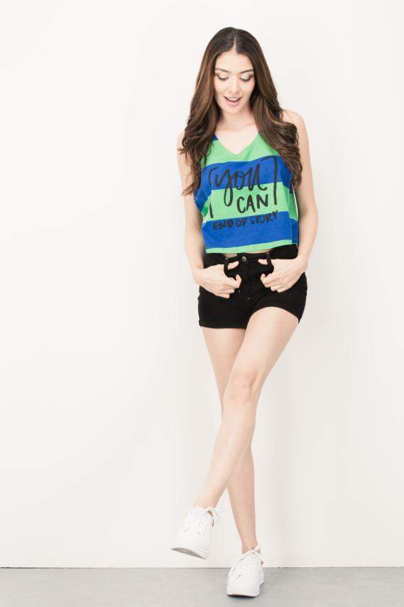 Jeanswear Camiseta Koaj Royals 4/16