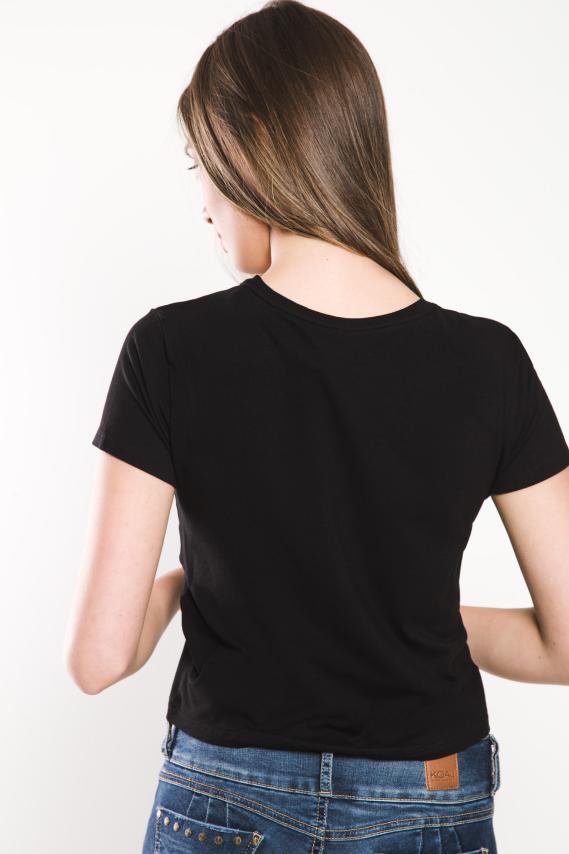 Basic Camiseta Koaj Evak 2f 4/17