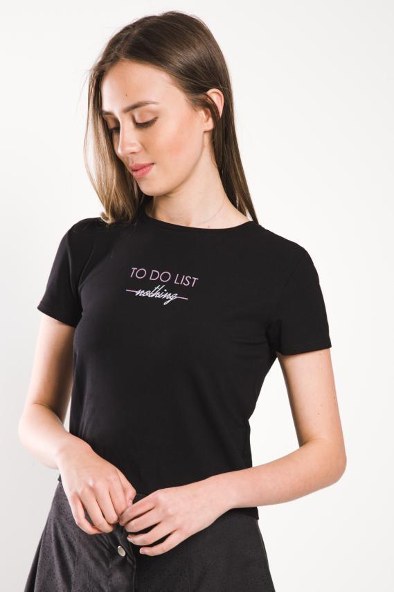 Basic Camiseta Koaj Evak 2g 4/17