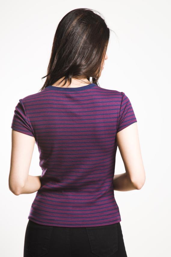 Jeanswear Camiseta Koaj Daria 4/17