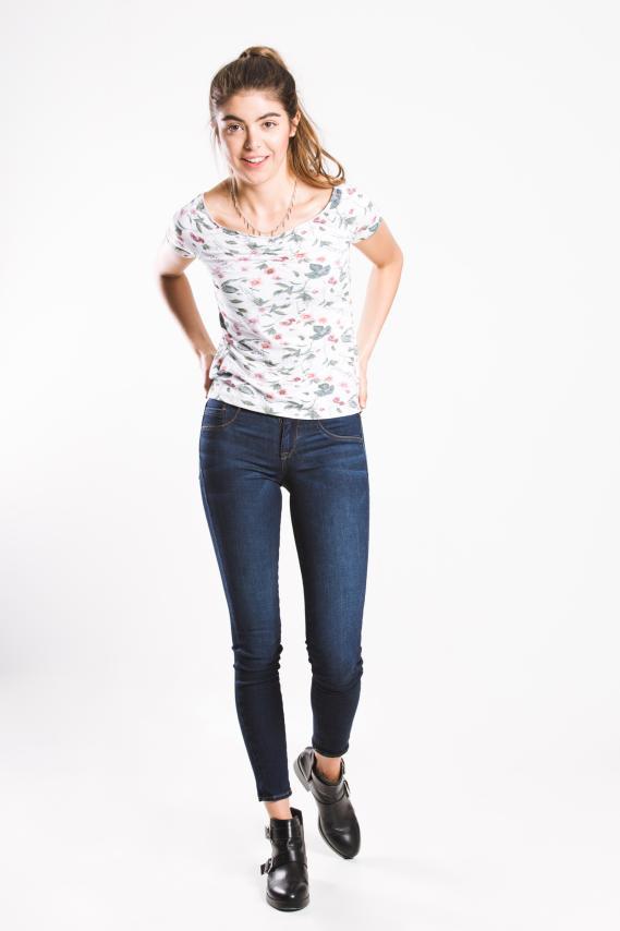 Jeanswear Blusa Koaj Kalika 4/17