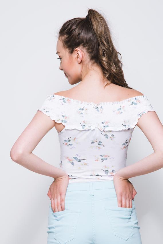 Jeanswear Body Koaj Selena 4/17