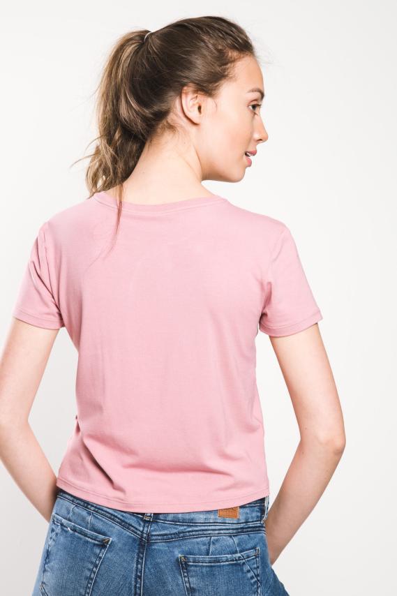 Basic Camiseta Koaj Evak 4g 4/17