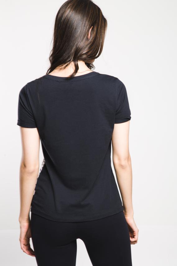Jeanswear Blusa Koaj Limpu 4/17