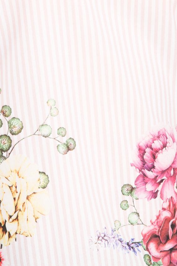 Jeanswear Blusa Koaj Teah 4/17