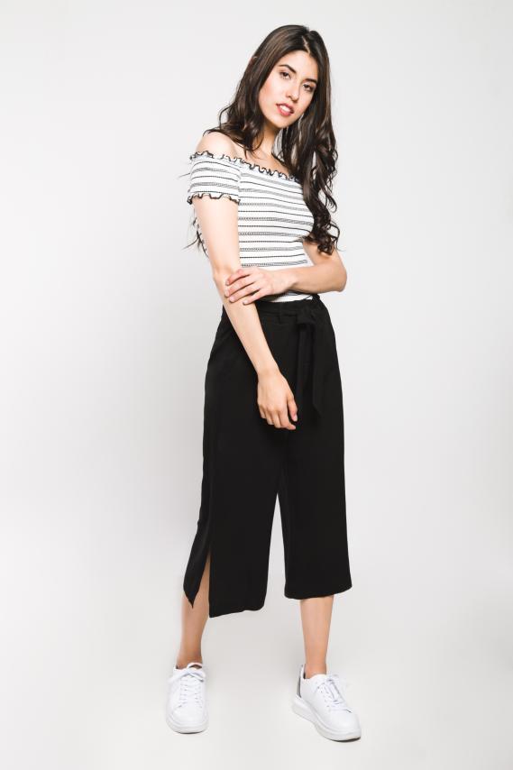 Jeanswear Blusa Koaj Zowen 4/17