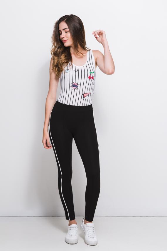 Jeanswear Body Koaj Stryp 4/17