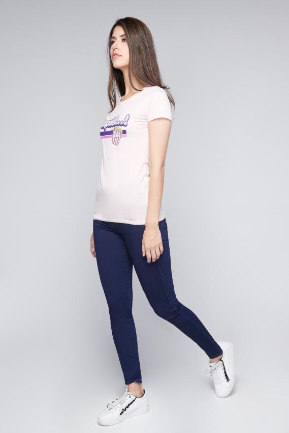 Koaj Camiseta Koaj Benatar Q 4/18