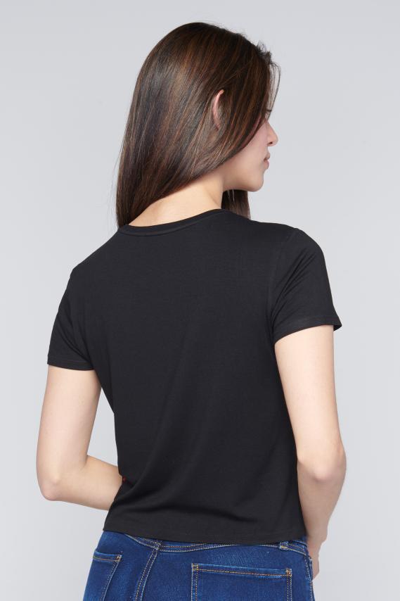 Basic Camiseta Koaj Lauper M 4/18