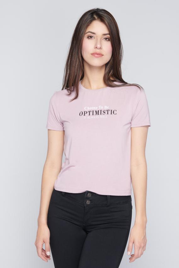 Basic Camiseta Koaj Lauper P 4/18