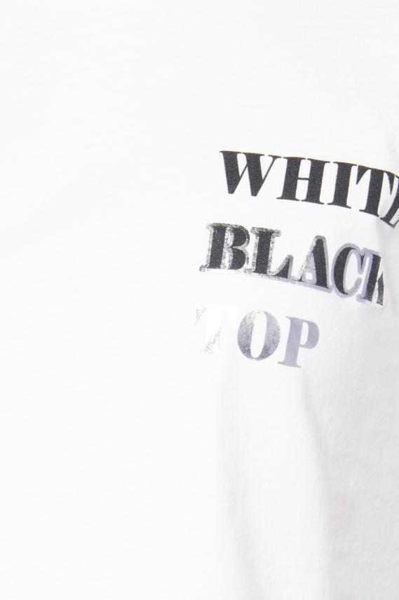 Jeanswear Camiseta Koaj Rushet 4/18