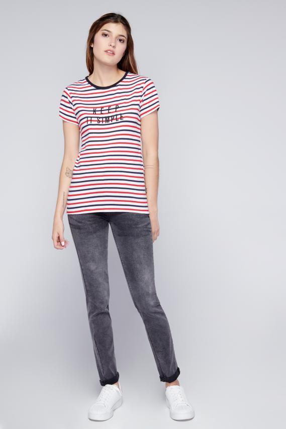 Jeanswear Camiseta Koaj Jerico 4/18