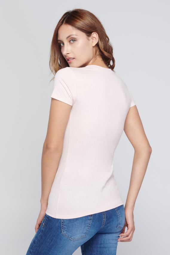 Basic Camiseta Koaj Benatar Y 4/18