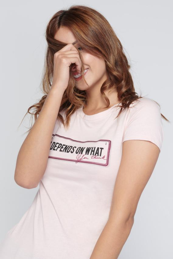 Basic Camiseta Koaj Benatar Z 4/18