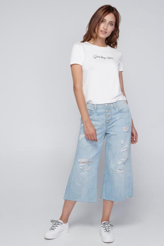 Basic Camiseta Koaj Lauper Q 4/18