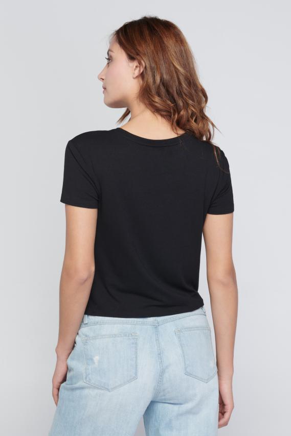 Basic Camiseta Koaj Lauper R 4/18