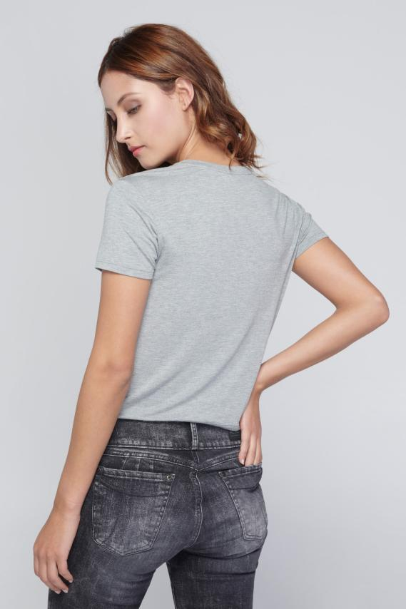 Basic Camiseta Koaj Lauper S 4/18