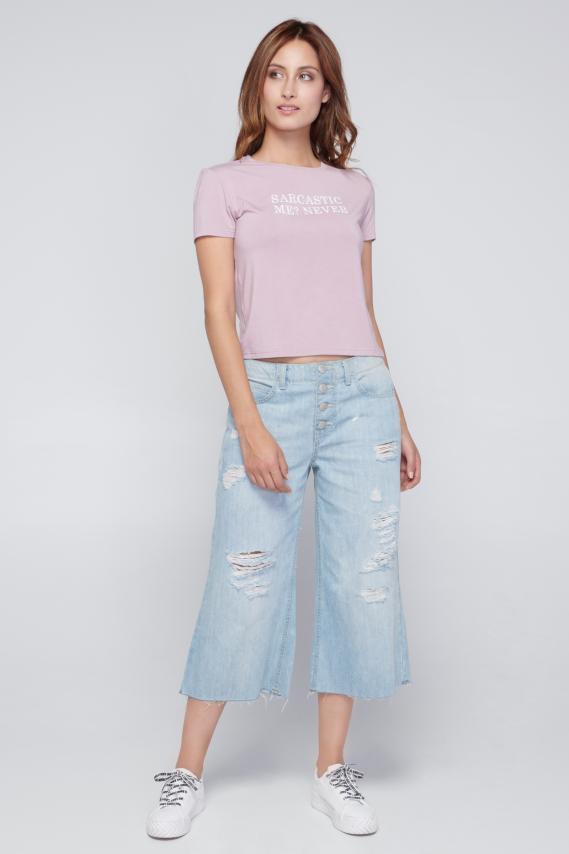Basic Camiseta Koaj Lauper T 4/18