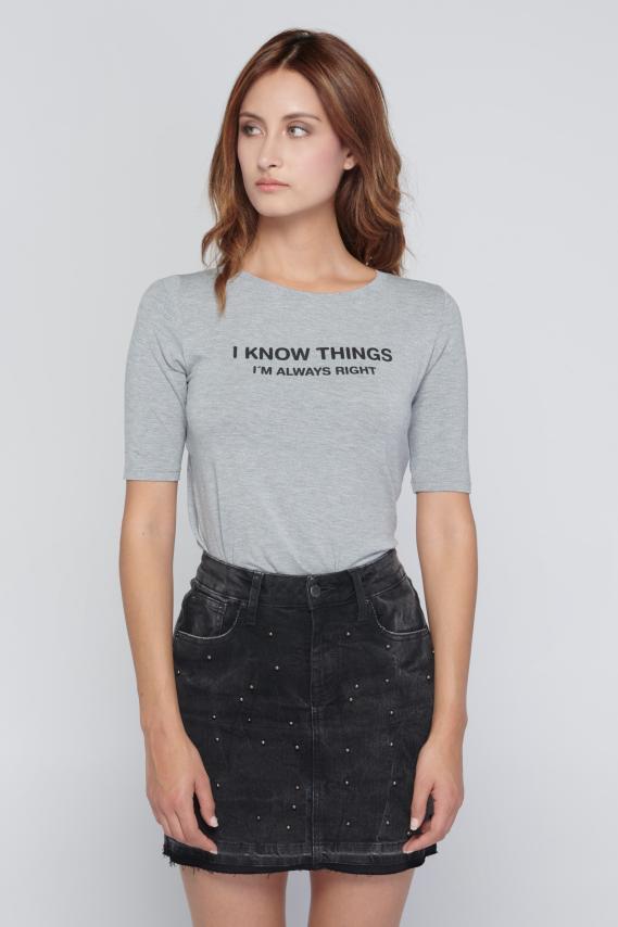 Koaj Camiseta Koaj Swety Q 4/18