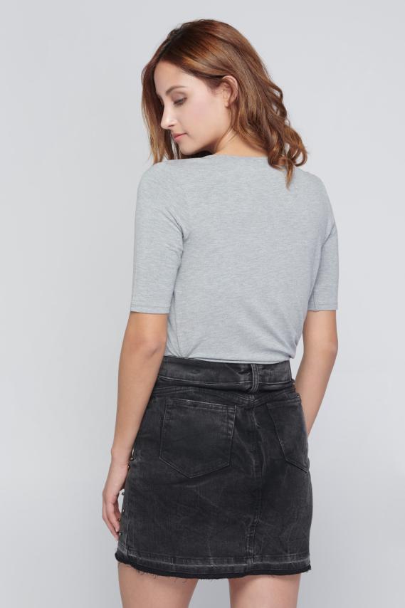 Basic Camiseta Koaj Swety Q 4/18