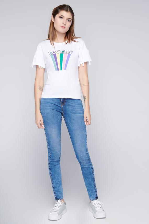 Jeanswear Blusa Koaj Tarkana 4/18