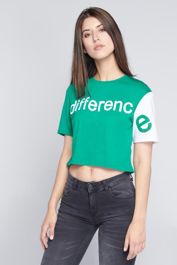 Jeanswear Camiseta Koaj Krazyt 4/18