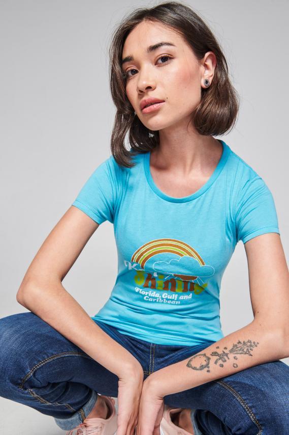 4e308e71d2e Koaj Camiseta Koaj Florenz 4/18