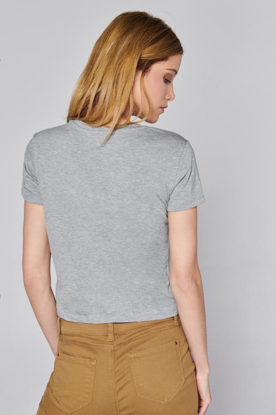 Koaj Camiseta Koaj Fleryt 4/18