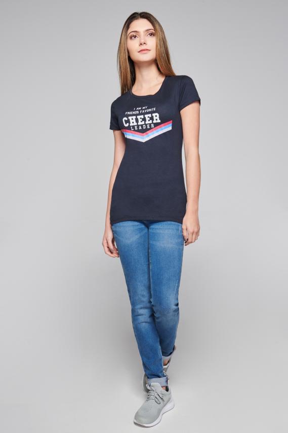 Koaj Camiseta Koaj Florenz B 4/18