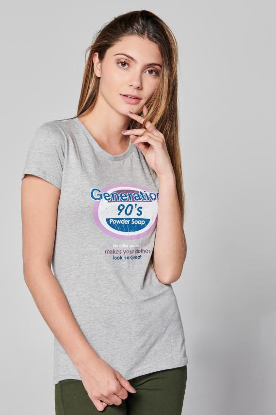 Koaj Camiseta Koaj Florenz F 4/18