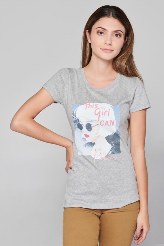 Koaj Camiseta Koaj Florenz G 4/18