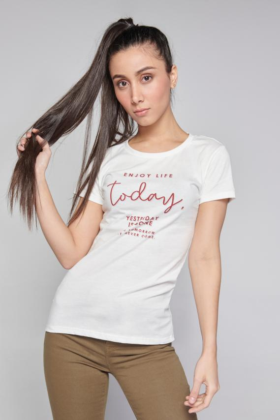 Koaj Camiseta Koaj Florenz H 4/18