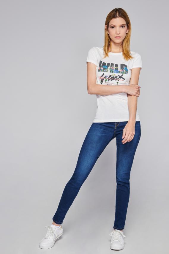 Koaj Camiseta Koaj Florenz I 4/18