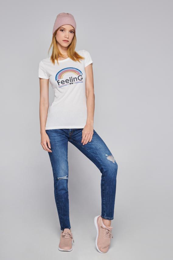 Koaj Camiseta Koaj Florenz N 4/18